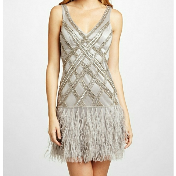 f6a1c33666d Gatsby 1920s Inspired dress